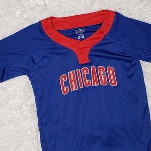 genuine Merchandise boys size 7 sports apparel